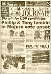 Phillip, Tony ballot upset