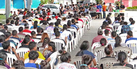 Private schools test high at CMI