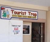 Tourist Trap