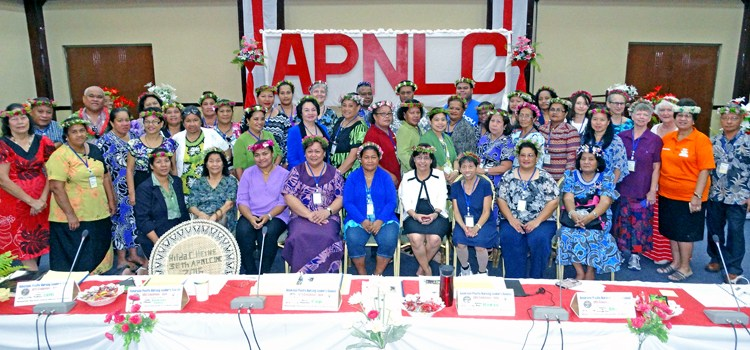 Nursing Leaders descend on Majuro