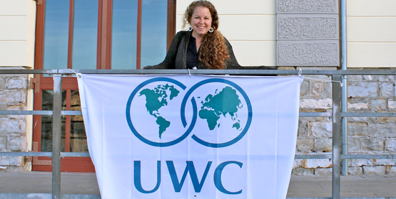 Marshalls benefits from UWC ties