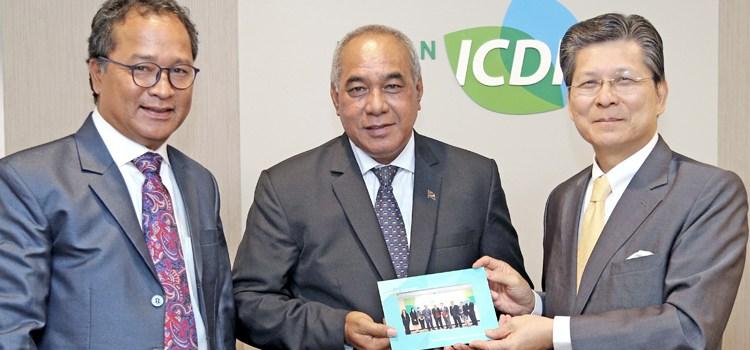 ROC backs energy loan fund