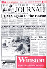 FEMA to the rescue again