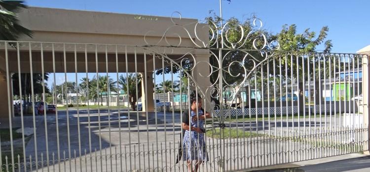 Owners lock up Nitijela