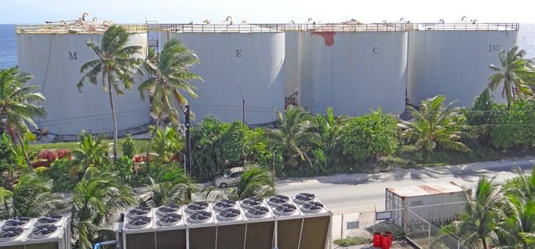 MEC's ailing tanks get help