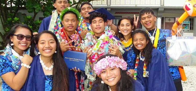 Most RMI graduations cancelled