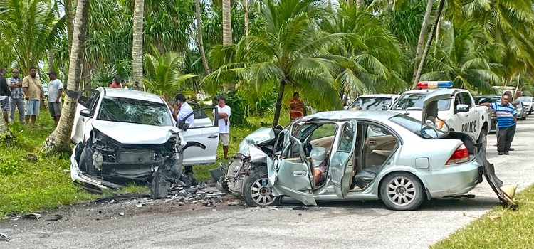 CMI student dies in accident