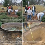 2013 Fountain Basin Investigative Excavation