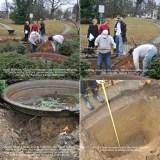 2013 Fountain Basin Investigative Excavation