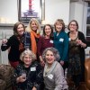 2016 Progressive Dinner committee: Betsy Woodrow (Chair), Christina Wilcomes, Ronnie Balassone, Kathy Tally, Holly Brown, Lee Miller, Linda Scott.