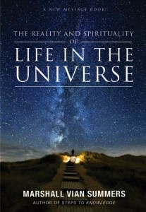 Life in the Universe by Marshall Vian Summers