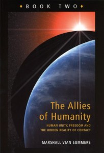 Allies of Humanity, Book 2