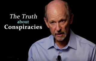 The Truth about Conspiracies
