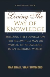 Living the Way of Knowledge book