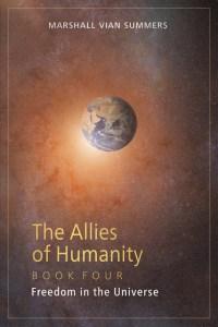Allies book 4 cover