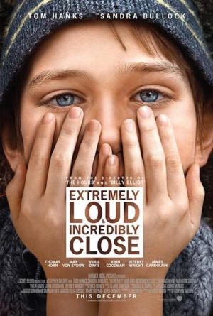 2011_Extremely Loud Incredibly close