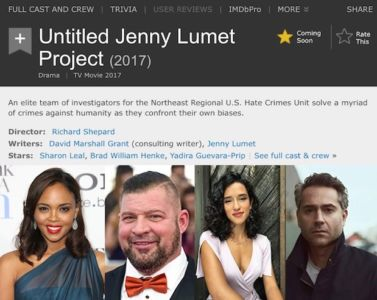 2017_Untitled Jenny Lumet Project