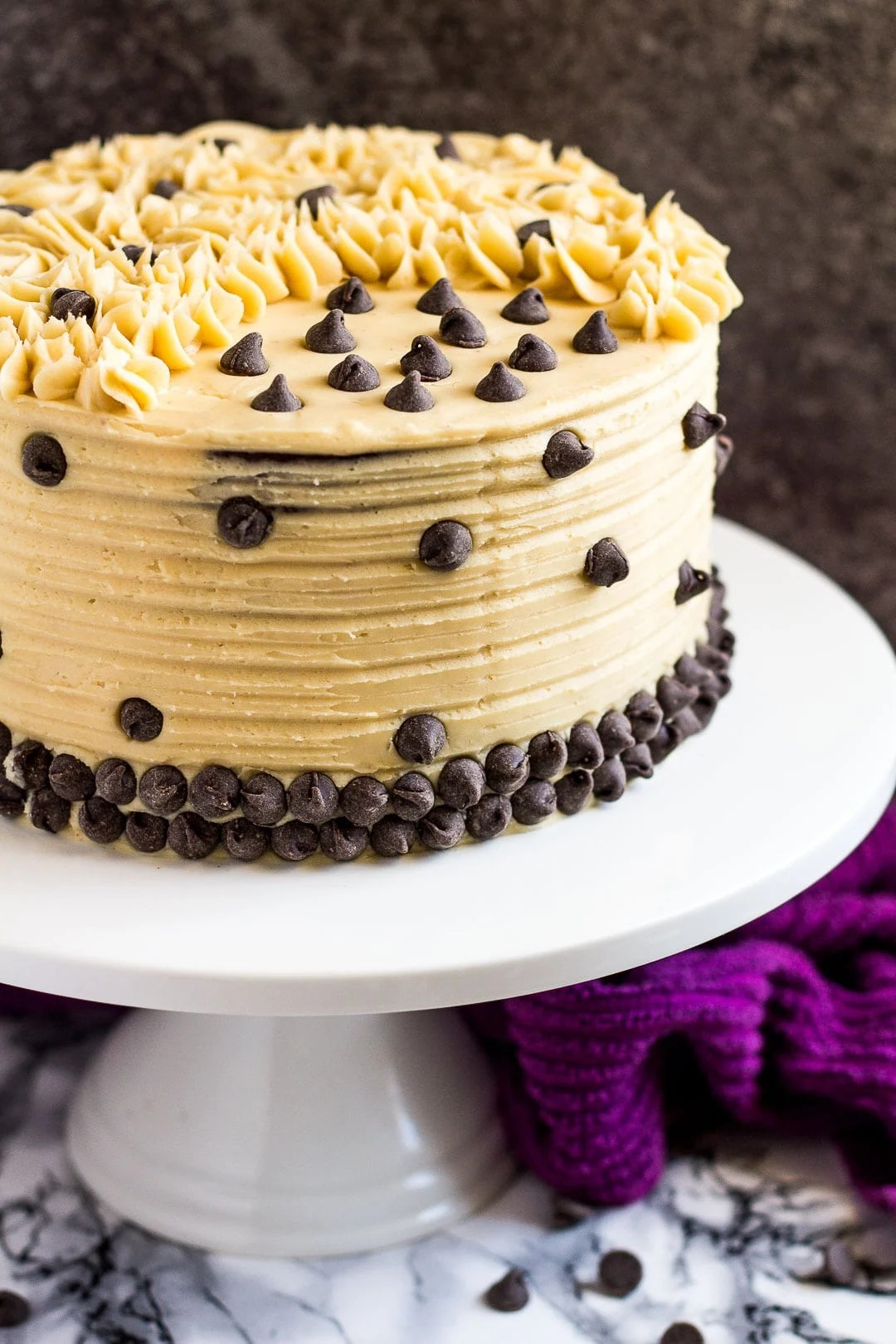Easter Layer Cakes
