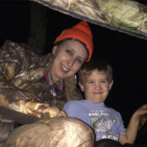 Family hunt 5