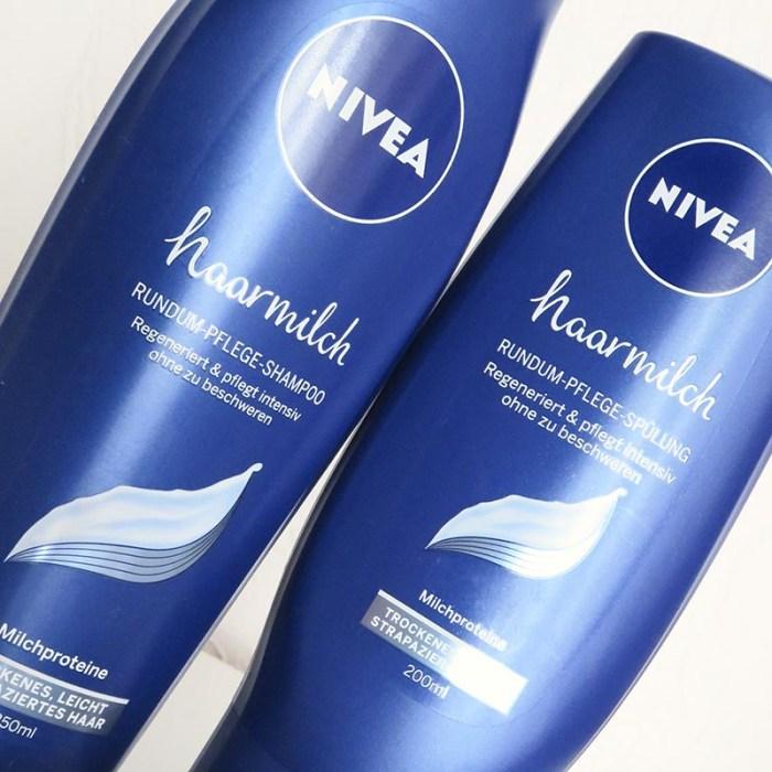 testbericht-nivea-haarmilch-shampoo-spülung-marshmallow-mädchen-2