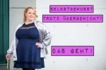Selbstbewusst trotz Übergewicht? Das geht!