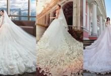 كيف تختارين فستان زفافكِ حسب شكل جسمكِ؟