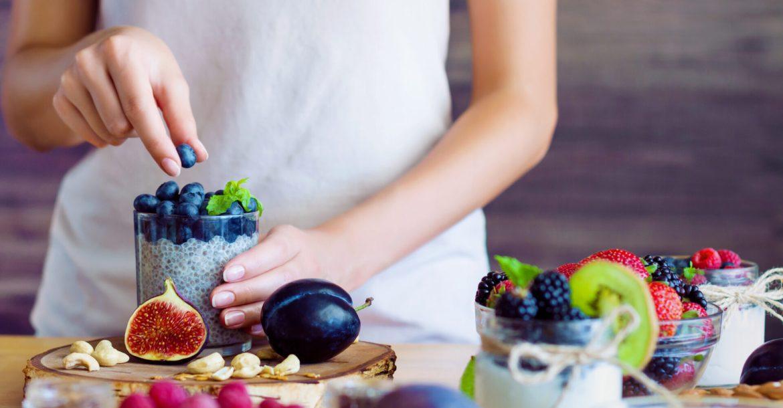 نظام غذائي قصور الغدة الدرقية