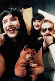 Day of Beauty + Ritual, 1998, Photo: Matt Wagner