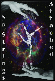No Strings Attached, 2009 Postcard