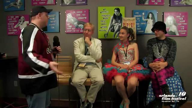 Film Snobbery, Orlando, 2010