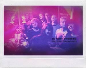Improvatorium - The Next Generation, 2013
