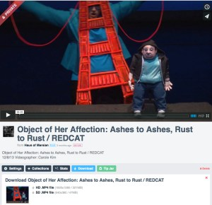 CRUSH- Exclusive Video Download