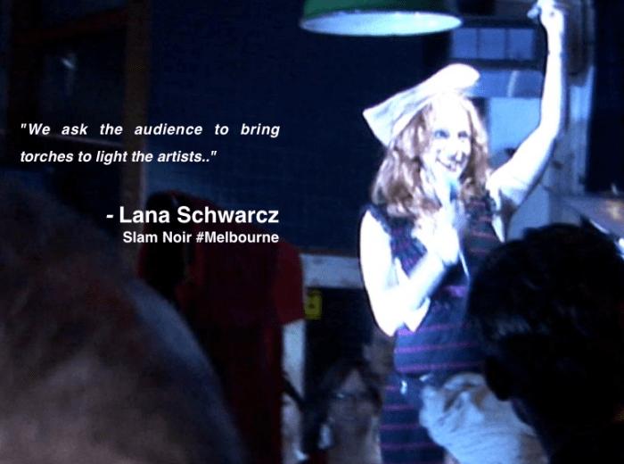 Lana Schwarcz