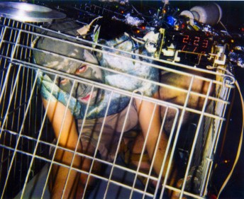 Space Dreams, 1994
