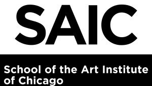 SAIC School of the Art Institute of Chicago, Logo, Education, Scholarship 1994 1995 1996 1997 1998 1999 2000 2001