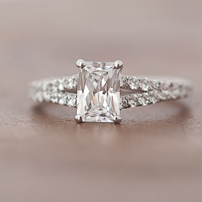 MARS Fine Jewelry Engagement Ring Styles