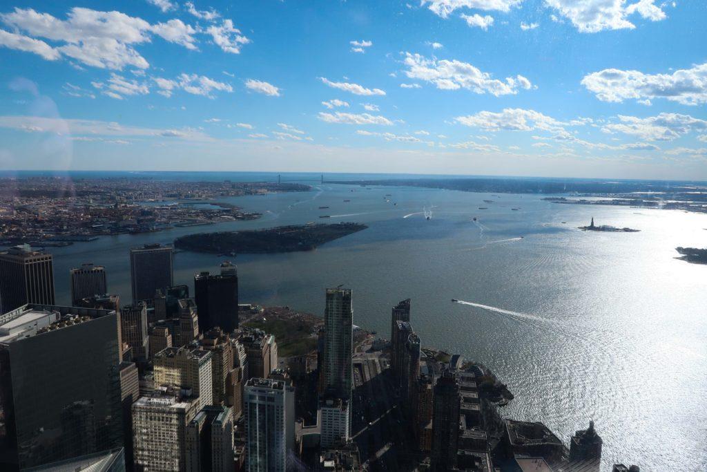 New York- Staten Island