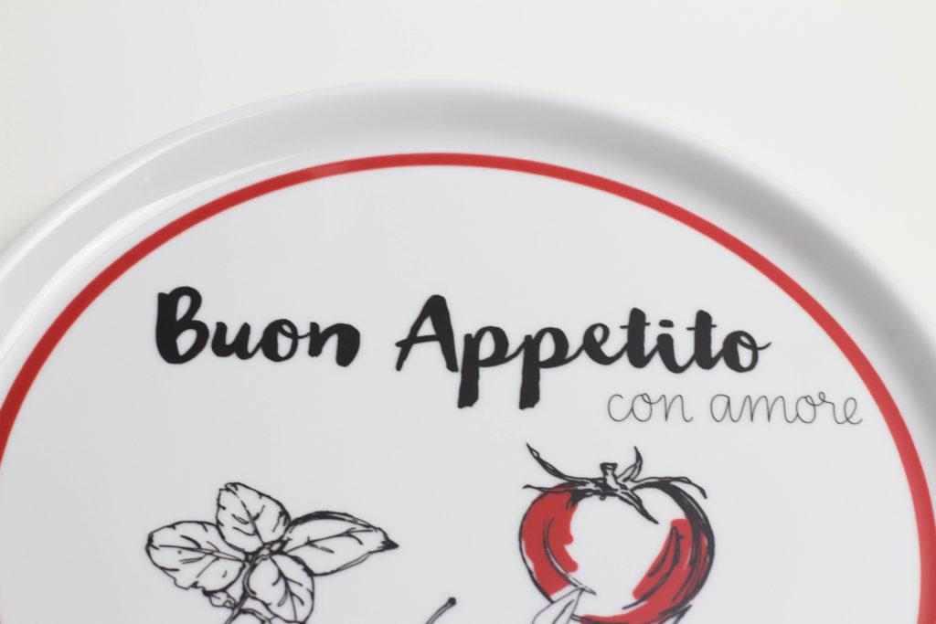 Pizza & Pasta: Viva Culinaria von Tchibo