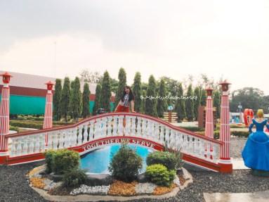 BRIDGE TAYUG TOWN PLAZA