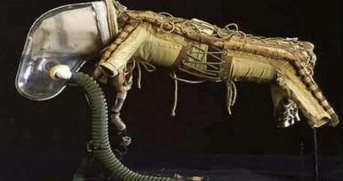 Uzay Giysisi – 3