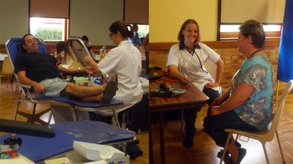 Amicale des donneurs de sang