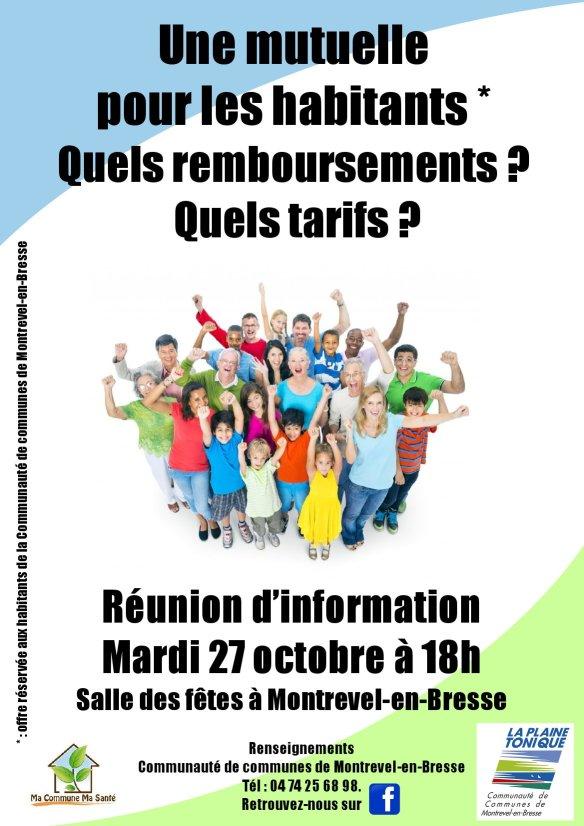 Mutuelles Réunion