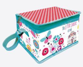 98cec82738 Plusieurs modèles de sacs trendy (cabas) de lunch bags (sacs isothermes)  sont à vendre sur le blog de la cantine, découvrez-les dès à présent ou  téléchargez ...