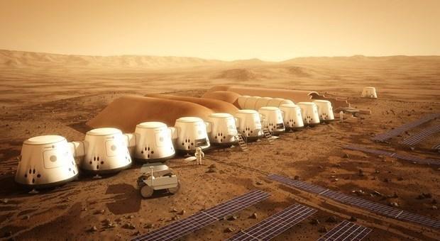 Mars kolonilerini bekleyen zorluklar
