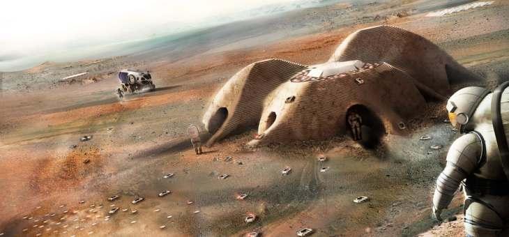 Mars'ta Yaşam Gerçek mi, Yoksa Bir Umut mu?