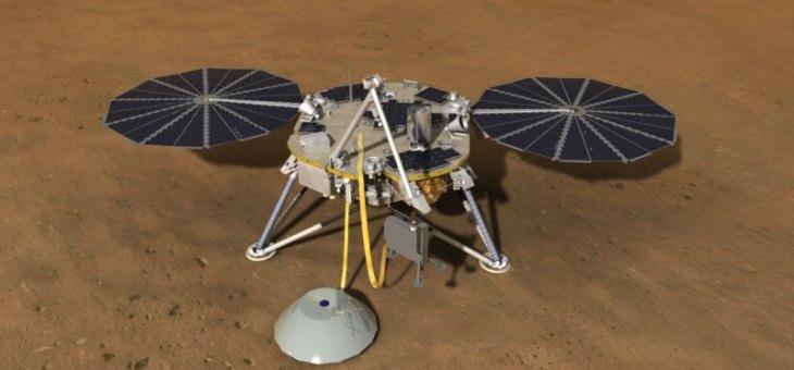Insight aracı Mars'a başarıyla indi, peki sonra ne olacak ?