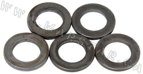 Lee Enfield No4 Mk1/No1 mk3 Buttstock Bolt Washer x 5