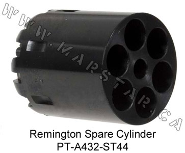 1858 Remington Spare Cylinder -  44 Caliber