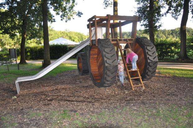 traktor speeltoestel