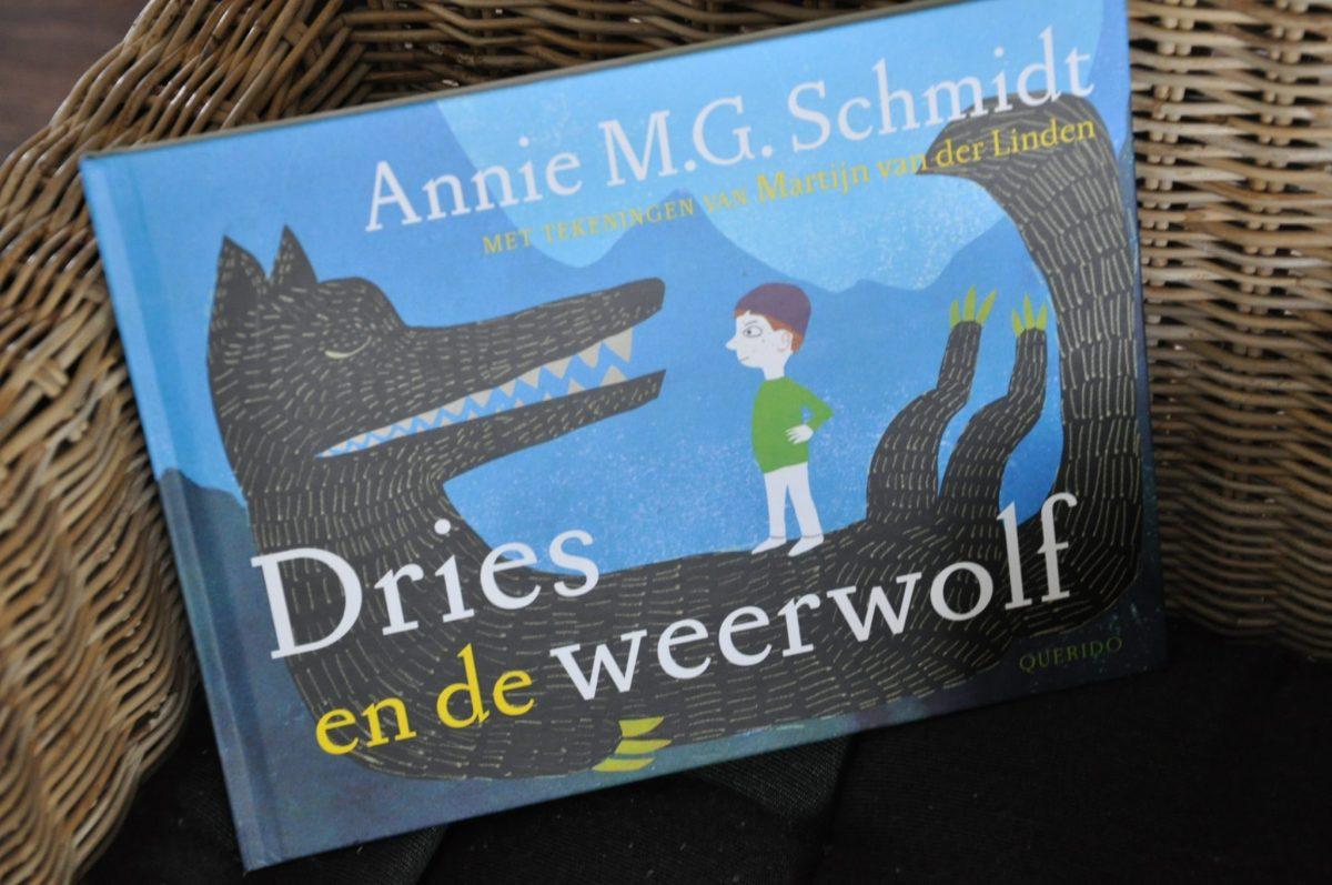 Leestip: Dries en de weerwolf van Annie M.G. Schmidt